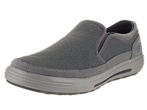 Skechers Proter Classic Mens Fit Proter Gray Gray Vesco Skechers Mens Skechers Fit Vesco Classic rwnqfPrxR