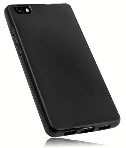 mumbi TPU Schutzhülle Huawei P8 Lite Hülle