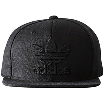 92d37e2ddb860 Amazon.com  adidas Men s Originals Snapback Flatbrim Cap