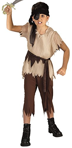 Rubies Haunted House Children's Costumes Pirate Boy - Medium]()