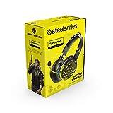 SteelSeries Arctis 1 Wireless Cyberpunk 2077