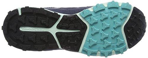 pigment New Multicolore Femme 481 Wt610gx5 Trail tex De Balance Gore Chaussures 610 vc6Zwpvrgq