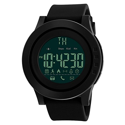 SKMEI Smart Sport Digital Wristwatches Unisex Men Women Watch Relogio Musculino Feminino Alarm Clock Backlight