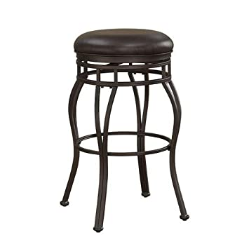 American Woodcrafters Villa Tall Bar Stool