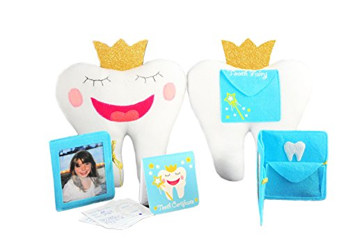 The 8 best baby tooth fairy pillows