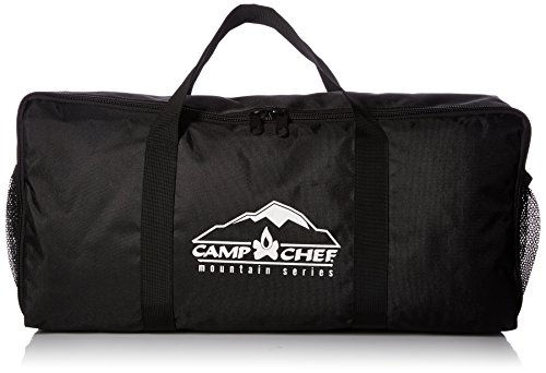 Camp Chef Carry Bag for Mountain Series Stoves (Stove Carry Bag)