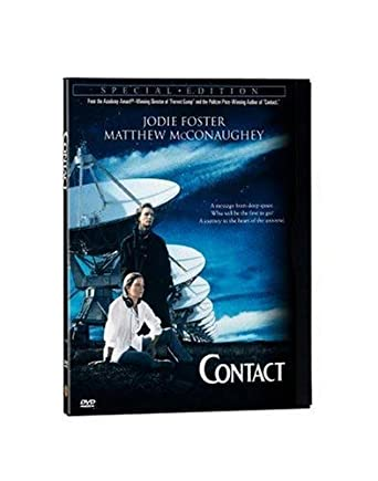 Amazon.com: Contact (Snap Case): Jodie Foster, Matthew ...