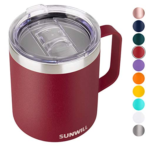 SUNWILL 14 oz Coffee