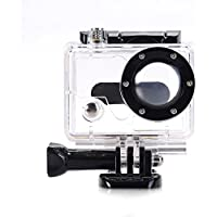 Replacement Waterproof Go Pro HD Housing Case for GoPro HERO2 Camera,Nechkitter Replacement Waterproof Gopro housing case
