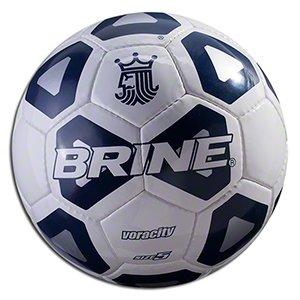 利得実り多いポーズBrine Voracity Soccer Ball
