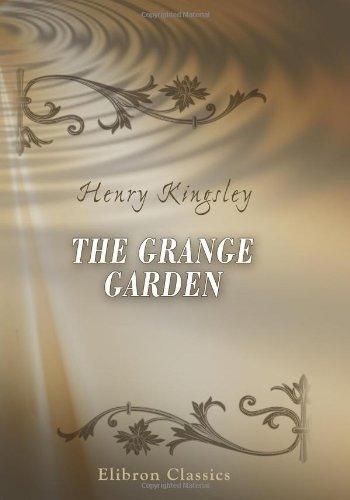Grange Garden (The Grange Garden)