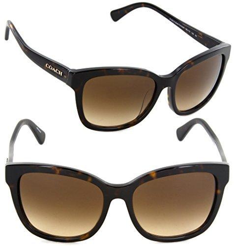 ea4fe9fafa35e switzerland coach hc8219f sunglasses 512013 dark tortoise 56 16 140 53da8  43572