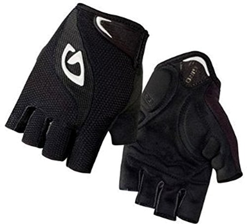 Giro Women's Tessa Gloves, Black/White, Small