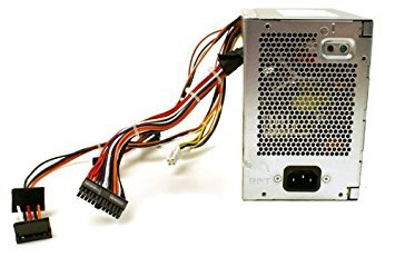 (Genuine Dell 305w Power Supply PSU For Optiplex 980 Model Numbers: F305P-00 L305P-00 H305P-02 Compatible Part Numbers: K346R K345R M117R)