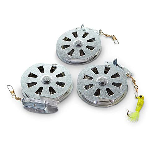 Mechanical Fisher Automatic Fishing Reel