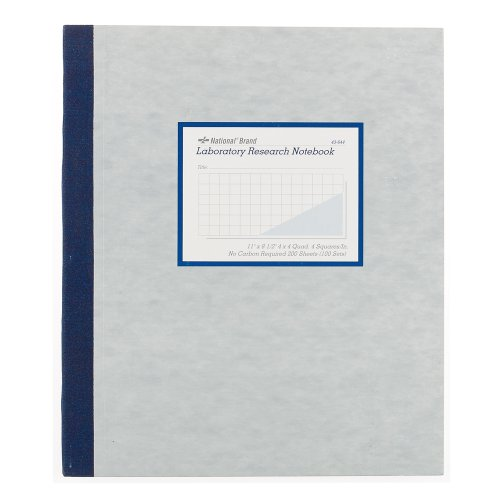 Top Laboratory Notebooks