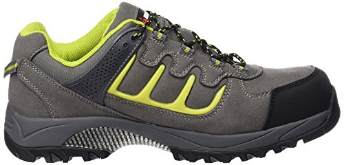 Chaussures S3 72212G46S3 Bellota Trail gris UEaaTH