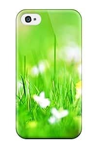 Fashion KwkWWtD13340GscdB For Apple Iphone 5/5S Case Cover ( Dandelion Flower)