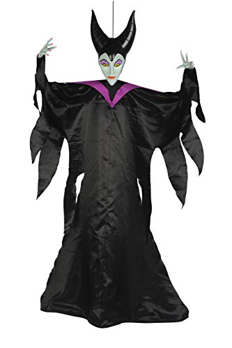 Disney Maleficent Full Size Posable Hanging Character Decoration -