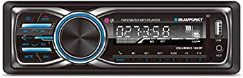 Blaupunkt MP3 and FM Stereo Receiver with Bluetooth