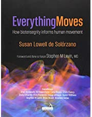 Everything Moves: How Biotensegrity Informs Human Movement