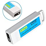 High Capacity 6400mAh Replacement Battery 3S 11.1V