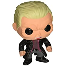 Buffy The Vampire Slayer Funko POP Vinyl Figure: Spike (Chase Variant)