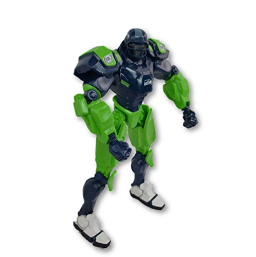 Party Costume And Display Seattle (NFL Shop Authentic Fox Sports Cleatus Robot. This 10