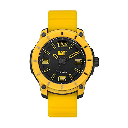 CAT Stratum Analog Multi-Colour Dial Men's Watch-LG.140.27.127