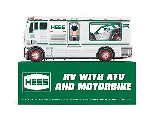 hess trucks - 1