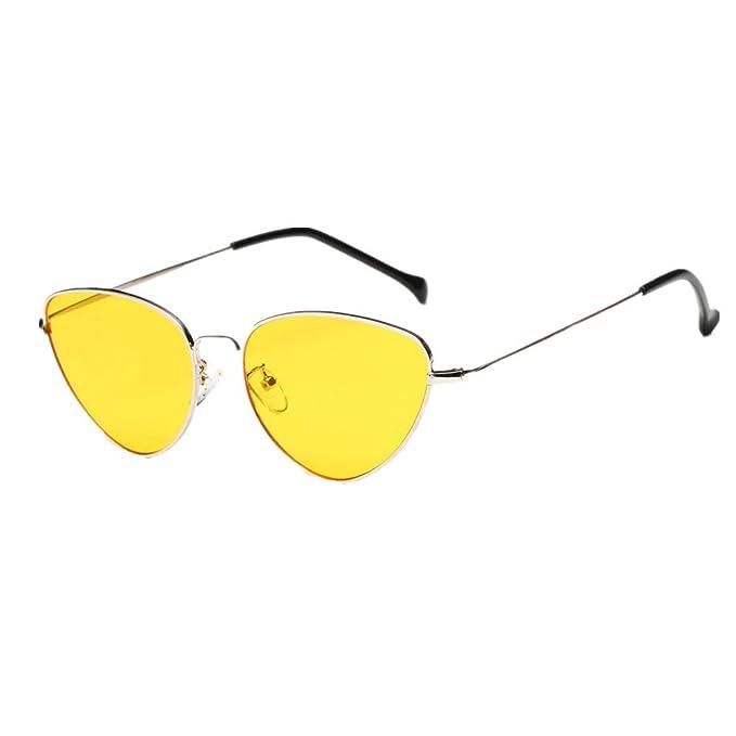 sonnenbrille damen herren unisex runde m/änner verspiegelt polarisiert sunglasses fahrerbrille bambus gl/äser schutz rubber retro vintage brille superleichtes