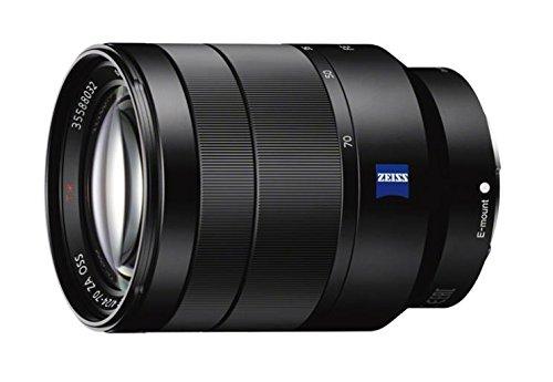 Sony FE 24-70mm F4 ZA OSS CZ