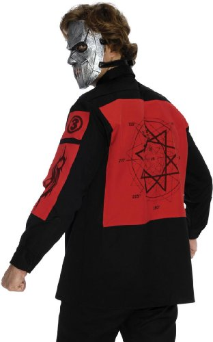 Rubie's Costume Slipknot Uniform Costume, X-Large for $<!--$31.35-->