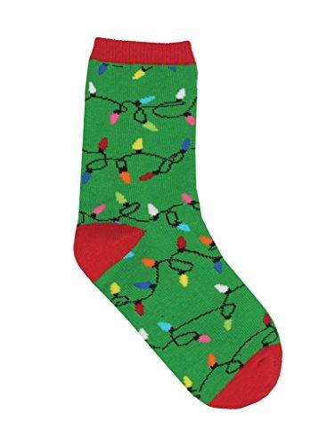 Socksmith Kids Novelty Crew Socks