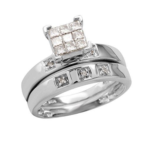 0.44 Ct Emerald Cut Diamond - 9