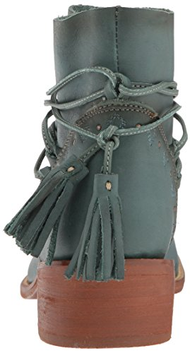 Kylie amp; Cloud Blue Women's Musse Boot Ankle tSUxqq7d