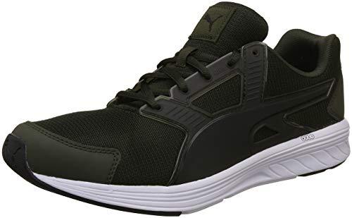 Driver Sport pour Night Homme NRGY Puma Forest Chaussures Grün Black de wF5UPwXqnI