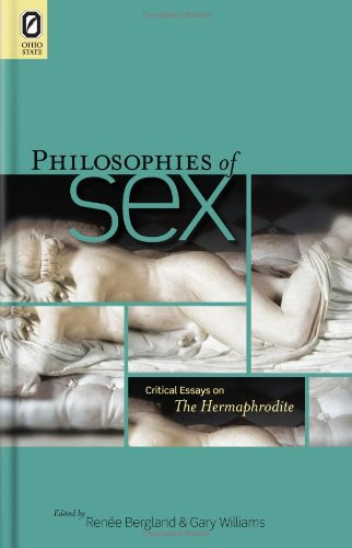 Philosophies of Sex: Critical Essays on The Hermaphrodite ebook