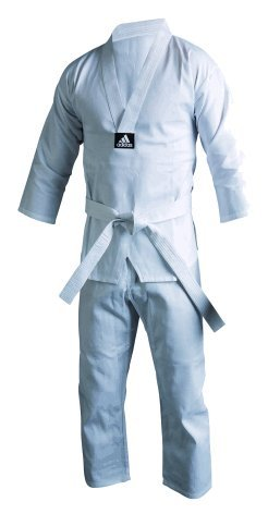 Adidas Taekwondoanzug, Adi Start