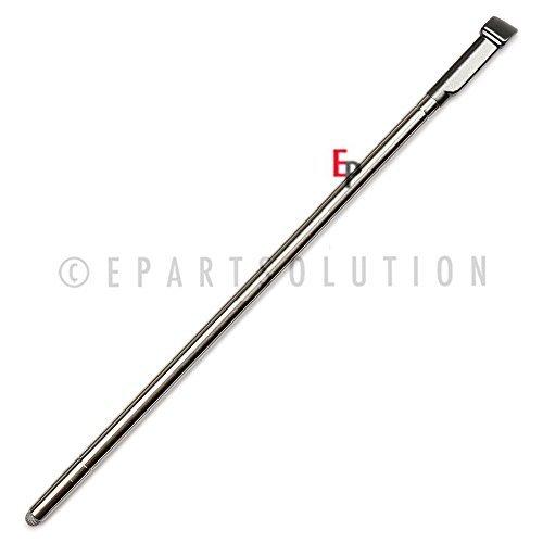 ePartSolution_LG Stylo 2 Plus K550 K550 Touch Pen Stylus Pen S Pen Replacement Part USA Seller (Gray) - Touch 2 Stylus