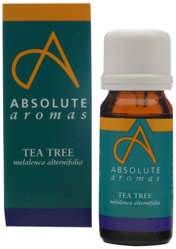Absolute Aromas Tea Tree Essential Oil (Aroma Tree)