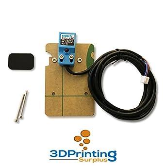 Sensor de posición de nivelación automática para impresora ...