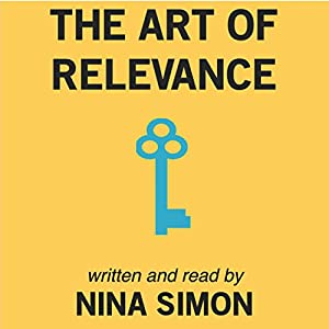 The Art of Relevance Audiobook