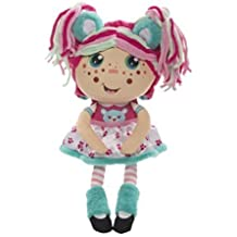 FLIP ZEE GIRLS ZOEY KITTY THE BABY and Cuddly 2-in-1 Plush Doll BUNDLE BUY 2 My Mini MixieQ's, 1 fashion doll,1 disney pack
