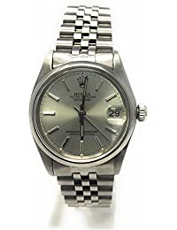 Datejust swiss-automatic mens Watch 6824 (Certified Pre-owned)