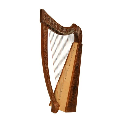 heather-harp-tm-22-strings-knotwork
