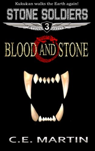 Download Blood and Stone (Stone Soldiers) pdf epub