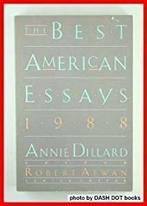 The Best American Essays of the Century The Best American Series cover  letter examples for applying Goodreads