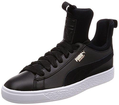 Fierce Zapatillas Basket Mujer Negro Puma 4wO5x0qUZx