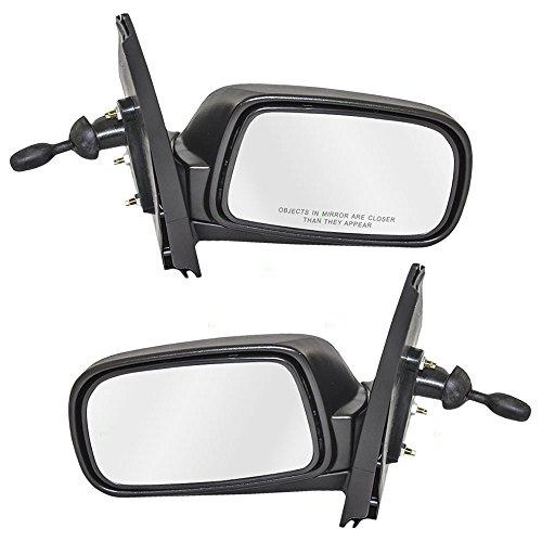 toyota echo mirror - 7